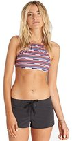 Billabong Women's Sol Searcher 2 Inch Fixed Waistband Boardshort