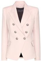 Balmain Wool Jacket