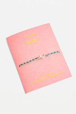 Pilgrim Lucky Balance Bracelet - silver at Urban Outfitters