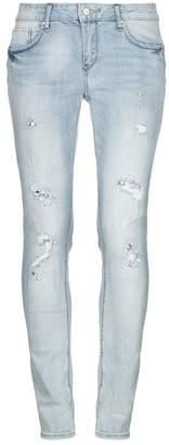 Fracomina Denim trousers