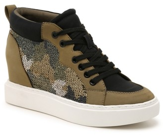 Mix No. 6 Baako Wedge Sneaker