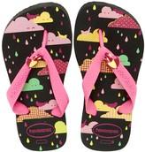 Havaianas Fantasy Flip Flop (Toddler, Little Kid, & Big Kid)