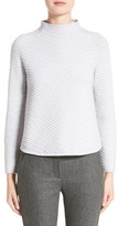 Armani Collezioni Women's Wool & Cashmere Blend Sweater