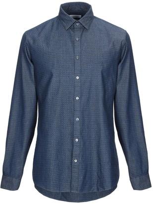 Calvin Klein Denim shirts