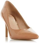 Head Over Heels Alexxis Point Mid Heel Court Shoes