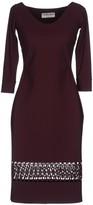 CHIARA BONI LA PETITE ROBE Short dresses - Item 34762242