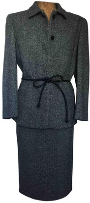 Pierre Cardin Wool Dress for Women