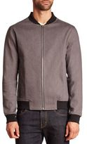 Wesc Baron Cotton-Blend Jacket