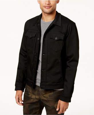 True Religion Men Dylan Denim Jacket