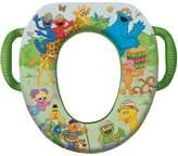 Sesame Street Safari Soft Potty Seat