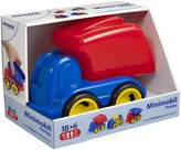 Miniland Educational Recycling Truck