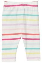 Gap Stripe Print Leggings