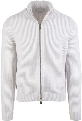 Fedeli Salt Man Pullover With Zip