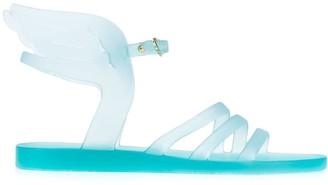 Ancient Greek Sandals Ikaria jelly sandals