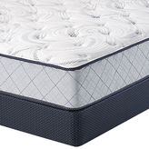 Serta Perfect Sleeper Calico Woods Euro-Top - Mattress + Box Spring
