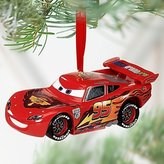 Disney Light-Up Cars 2 Lightning McQueen Ornament