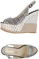 Espadrilles Sandals - Item 11259143
