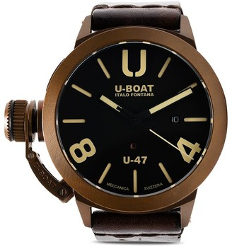 U-Boat 7797 Classico watch 47mm