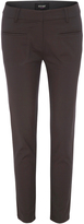 Oxford Carrie Stretch Pants Gry X
