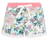 George Floral Print Pyjama Shorts