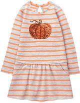Gymboree Sparkle Pumpkin Dress