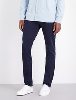 Paige Federal slim-fit tapered jeans