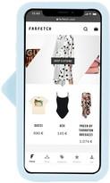 Chiara Ferragni Eyelike Iphone X/XS case