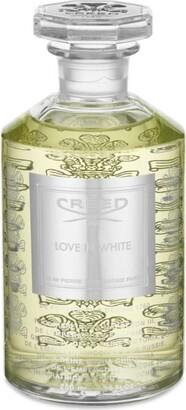 Creed Love In White Eau de Parfum Splash (250ml)