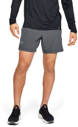 Under Armour Men's UA Speedpocket Linerless 7'' Shorts