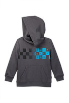 Quiksilver Check It Pullover Hooidie (Little Boys)
