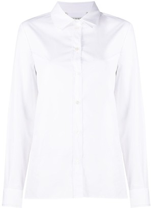 Ports 1961 Long Sleeve Buttoned Shirt