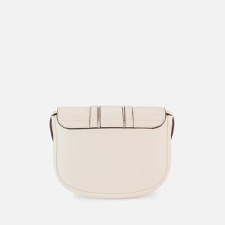 See by Chloe Women's Hana Cross Body Bag - Cement Beige