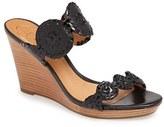 Jack Rogers Women's 'Luccia' Sandal