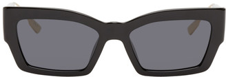 Christian Dior Black CatsStyleDior2 Sunglasses