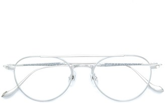 Matsuda Aviator Shaped Glasses
