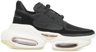 Balmain Paris B-bold Sneakers
