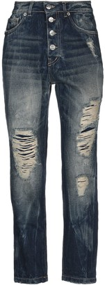 Kontatto Denim pants