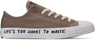 Converse Men's Chuck Taylor All Star Renew Low Top Casual Shoes