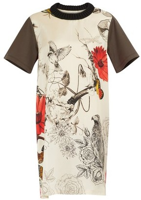 Moncler Silk dress
