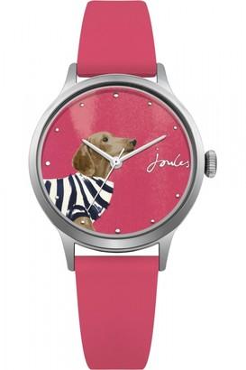 Joules Ladies Amory Watch JSL010P