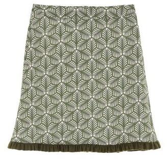 Andreaturchi ANDREA TURCHI Knee length skirt