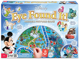 Disney Eye Found It!® Game