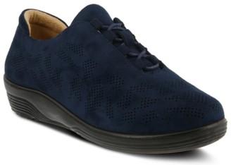 Spring Step Flexus By March Sneaker