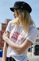 La Hearts Babes Run The World T-Shirt