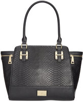 INC International Concepts Paley Tote, Only at Macys