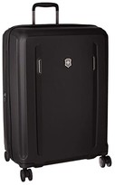 Victorinox Werks Traveler 6.0 Large Hardside Case (Black) Luggage