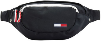 Tommy Jeans AW0AW08075_0F4 Cool City Zip Top Belt Bag