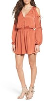 The Fifth Label Women's The Nightingale Cold Shoulder Dress