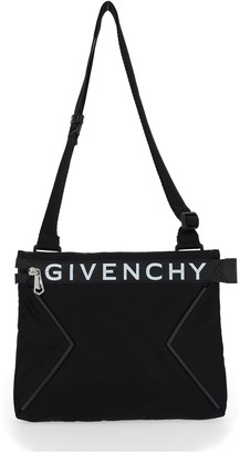 Givenchy Spectre Crossbody Bag