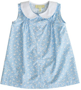 Pixie Lily Butterfly Smocked Dress